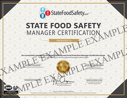 cfpm certificate  final sample  retail learning