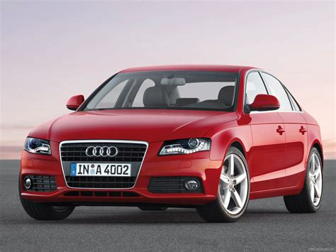Audi A4 Photo audi a4 picture 47867 audi photo gallery carsbase