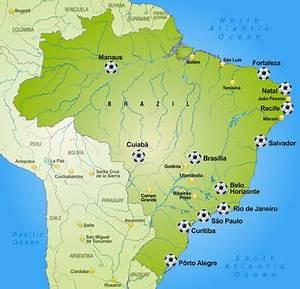 Stadien Brasilien Wm : wm stadien ~ Markanthonyermac.com Haus und Dekorationen