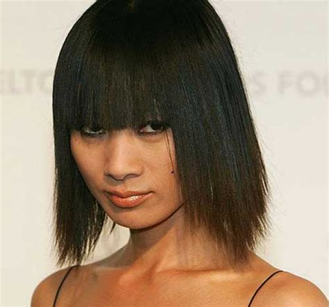 chinese bob hairstyles 2014 2015 short hairstyles 2018