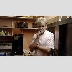 Ramsay's Kitchen Nightmares  Episode Guide  Channel 4