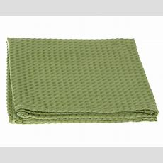 Bamboo Kitchen Towel  Green In Kitchen Towels