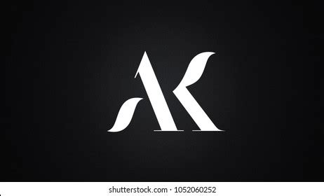 ak logo images stock  vectors shutterstock
