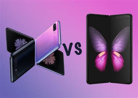fold galaxy flip samsung vs phone folding phones which foldable pocket two vivo mail y91 lint