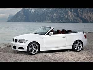 Bmw Serie 1 Cabriolet : new bmw 1 series convertible in out driving hd youtube ~ Gottalentnigeria.com Avis de Voitures