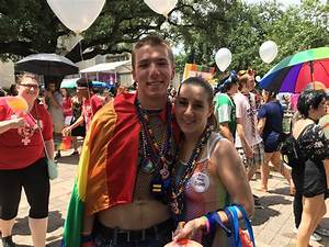 Houston Pride Celebration | LGBT Events & Parades