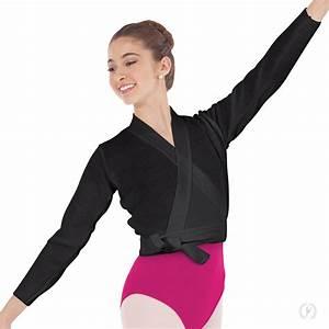 Black Wrap Cardigan Ballet For Women 2017 Cheap Designer
