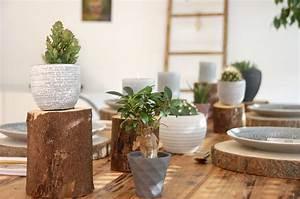 Holzsterne Aus Baumscheiben : deko mit baumscheiben basteln mit baumscheiben basteln bild 5 diy herbstliche wanddeko aus ~ Yasmunasinghe.com Haus und Dekorationen