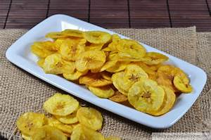 Banana Chips/Plantain Chips/Ethakka upperi - Zesty South ...