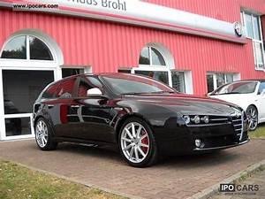 Alfa Romeo 159 Sw Ti : 2011 alfa romeo 159 sw 1 8 tbi ti package car photo and specs ~ Medecine-chirurgie-esthetiques.com Avis de Voitures