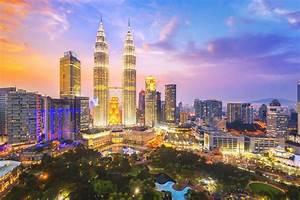 Que hacer y ver en Kuala Lumpur en 3 días (2018)