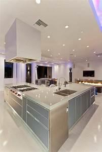 Küche Auf Vinylboden Stellen : die besten 17 ideen zu freistehende k che auf pinterest speisekammer schrank offene ~ Markanthonyermac.com Haus und Dekorationen