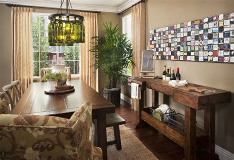 ways  maximize  dining room