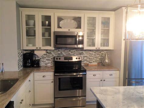 new white kitchen cabinet doors white shaker kitchen cabinets bar california