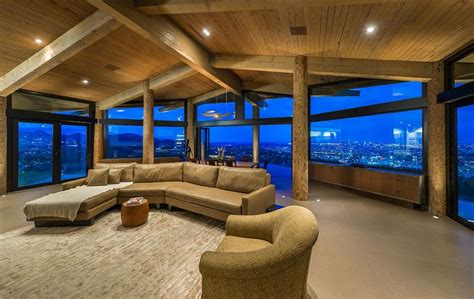 A Modern Architectural Masterpiece In California by Architectural Masterpiece In Los Angeles California