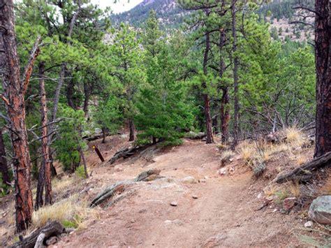 meyers homestead trail running