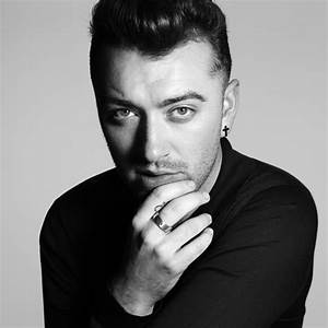 Sam Smith makes history with first ever number 1 Bond song ...