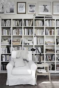 Billy Regal Dachschräge : the classic billy library by ikea my ideal home ~ Lizthompson.info Haus und Dekorationen