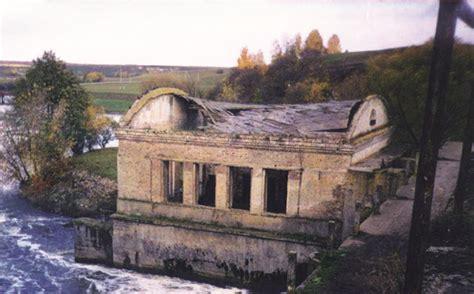 Малая гидроэлектростанция — Википедия