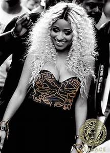 Top 8 Things You Didn't Know About Nicki Minaj - Youth Village