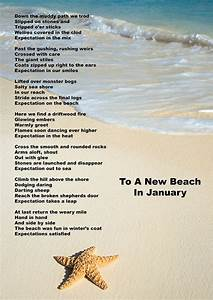Beach Poems