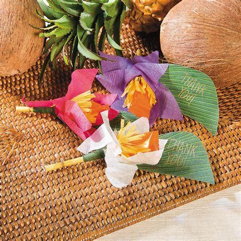 hawaiian craft ideas 112 best luau ideas images on 2162