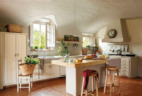 las  mejores cocinas de el mueble maisons cocinas