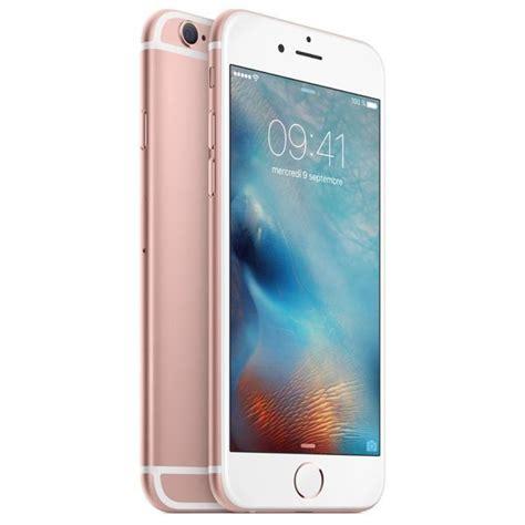 iphone 6s 128 gb rosegold ohne vertrag gebraucht