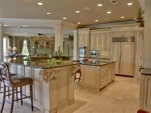gourmet kitchen islands gourmet kitchen for the home