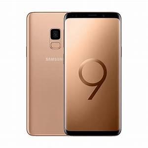 Preis Samsung Galaxy S9 : samsung galaxy s9 64 gb dual sim sunrise gold preis ohne ~ Jslefanu.com Haus und Dekorationen