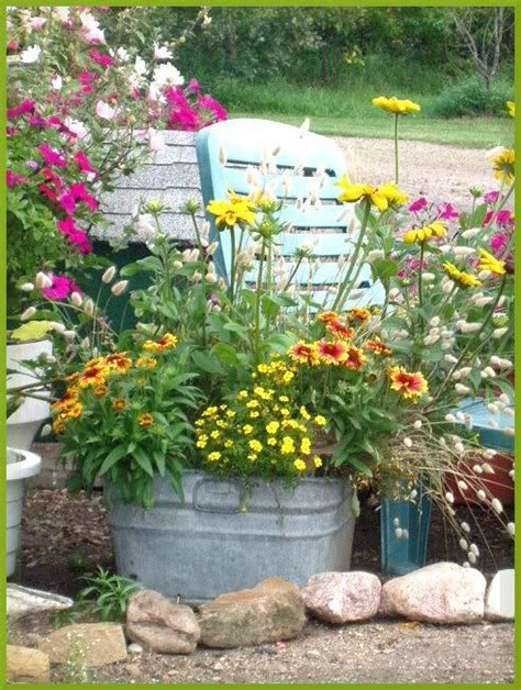 Gardens, Container Gardening And Planters On Pinterest