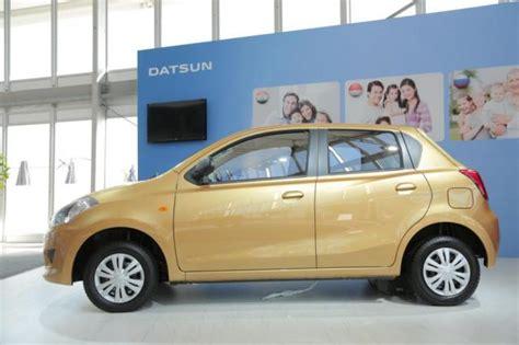 Datsun Go Picture by Gold Datsun Go Pictures Datsun Go Forum