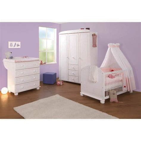 chambre bébé pinolino chambre bébé clara