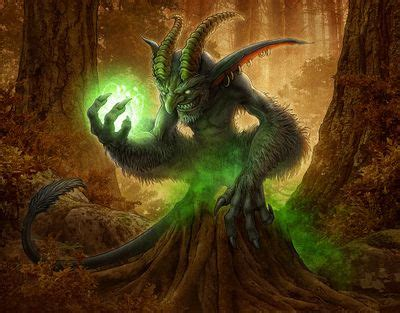 witchwood imp hearthstone wiki