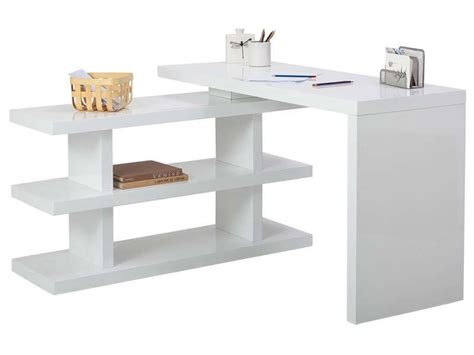 bureau conforma bureau volta 2 coloris blanc conforama pickture