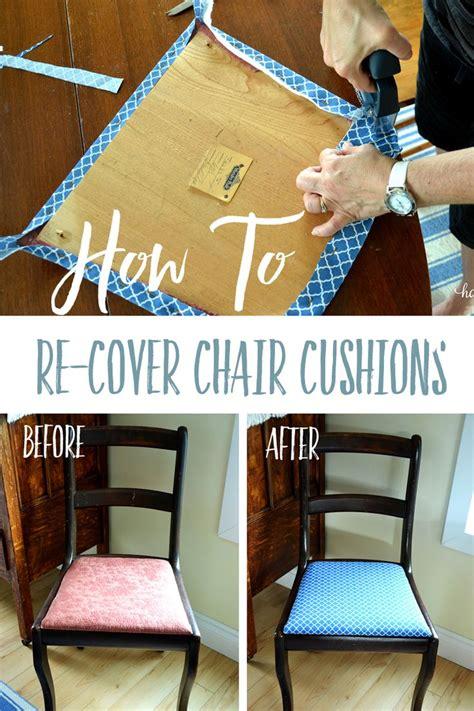 chair cushions ideas  pinterest dining chair