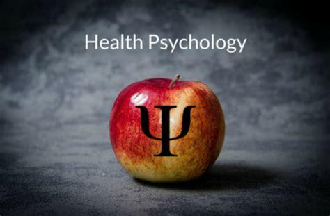 health psychology information guide