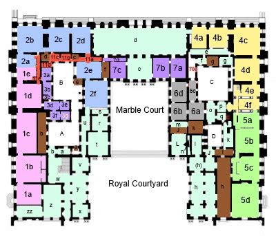 This Is Versailles Versailles Central (ground Floor