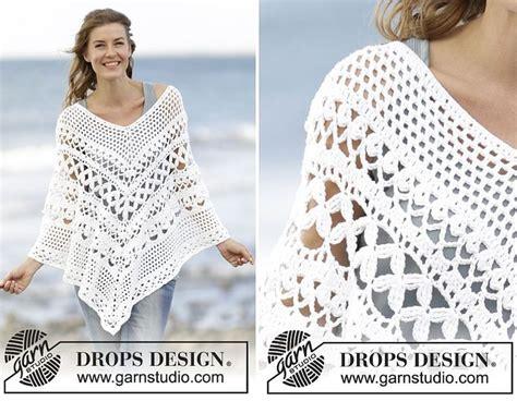 25+ Best Ideas About Crochet Poncho Patterns On Pinterest