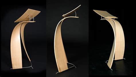 Andrew Lane Furniture » Lectern