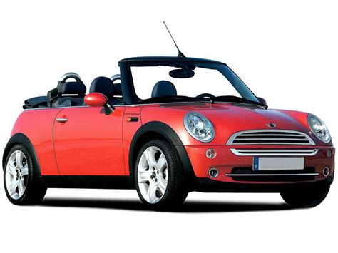 Mini Cooper Car by Our Fleet Gumbs Car Rental Barthelemy