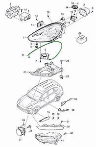 Buy Porsche Cayenne Mk3  958  2010