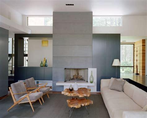 Moderne Einrichtungen Treu Dem Wohnlichen Stilmix