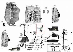 Toyota Highlander Sensor Location