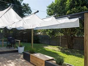 How, To, Make, Your, Own, Retractable, Awning