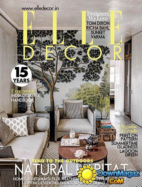 Home Decor Magazines In India by Decor In April May 2016 187 Pdf Magazines