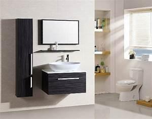 Meuble Haut Faible Profondeur : meuble haut salle de bain profondeur 20 cm ~ Teatrodelosmanantiales.com Idées de Décoration
