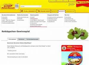 Netto Online De Monster : netto online de fest der gewinnspiel ~ Orissabook.com Haus und Dekorationen