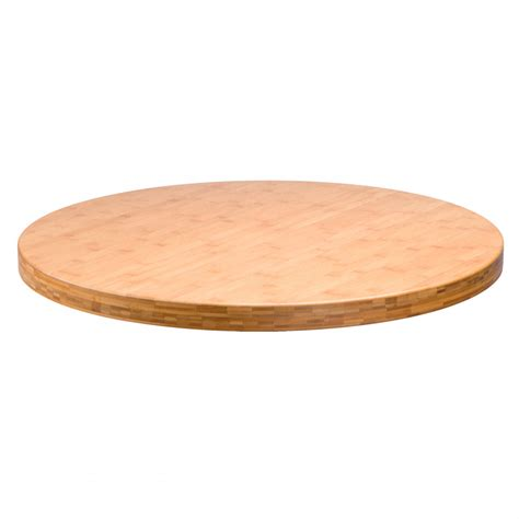30 round table top 30 round bamboo table top tablebases com quality table