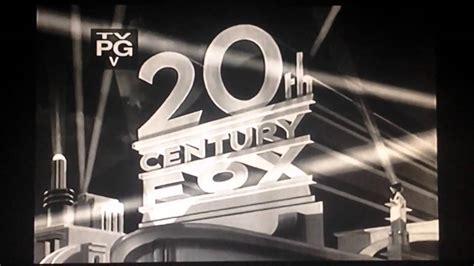 20th Century Fox Film Corporation - YouTube